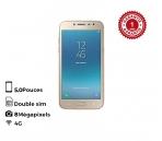 Samsung Grand Prime Pro Gold