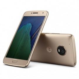 Smartphone Motorola Moto G5 Plus Gold