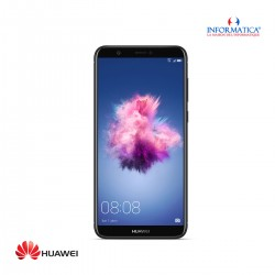 Huawei P Smart : noir