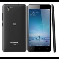 Smartphone EVERTEK EverMiracle S1 4G - Noir