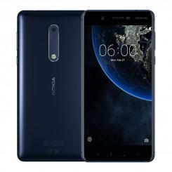 Smartphone NOKIA 5 DS NENA 2 - BLEU