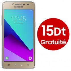SAMSUNG Smartphone Galaxy Grand Prime Plus 4G