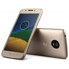 Motorola Smartphone Moto G5 4G