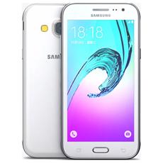 Samsung Galaxy J3 / 4G / Double SIM / (J320F) Blanc