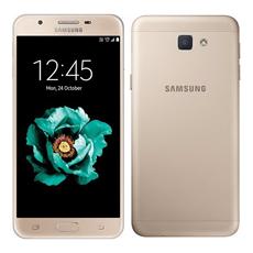 Samsung Galaxy J5 Prime  4G  Double SIM  (G570F) Gold