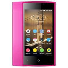 Smartphone SERVICOM 4G Mini Double Sim - Rose