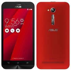 Téléphone Portable Asus ZenFone Go / 4G / Double SIM / Rouge