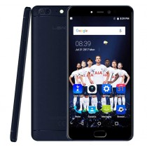 Smartphone LEAGOO T5 4G - Bleu Edition Tottenham