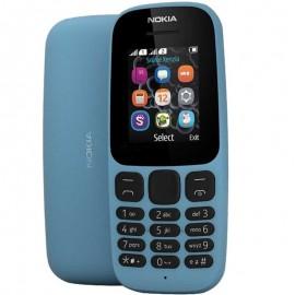 NOKIA Téléphone Portable 105 DS 2017