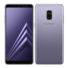 SAMSUNG Smartphone GALAXY A8 2018