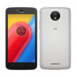 Motorola Téléphone Portable MOTO C 3G Double SIM