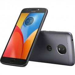 Smartphone Motorola Moto E Plus - Double SIM - Gris