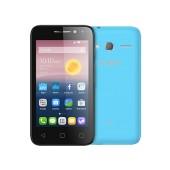 Téléphone Portable ALCATEL PIXI 4 3G Bleu (4034F)