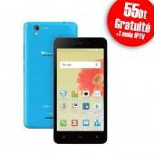 Condor Smartphone Plume P6 Plus