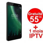 NOKIA Smartphone Nokia 2 4G