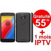 Motorola Smartphone Moto C 4G