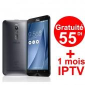 ASUS Smartphone Zenfone Go ZB500KL