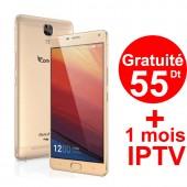 Condor Smartphone A100 Lite 4G