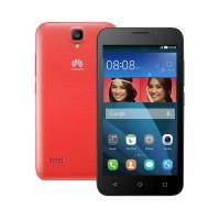 Huawei  Y5 Noir/Rouge + SIM OFFERTE